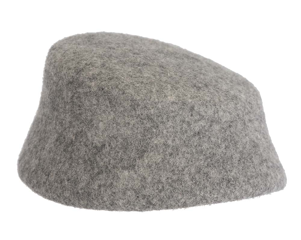 Craft & Millinery Supplies -- Trish Millinery- SH8 grey back